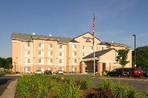 Hotel Fairfield Inn Lexington Park Patuxent River Naval Air Station