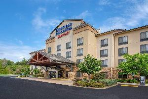 Hotel Fairfield Inn Suites Sevierville Kodak