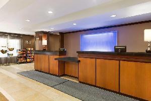 Hotel Fairfield Inn Suites Weirton