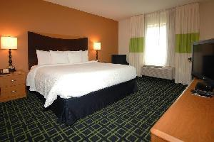 Hotel Fairfield Inn Suites Wichita Downtown