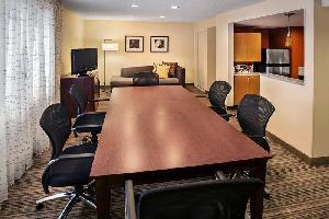 Hotel Residence Inn Boston Westborough