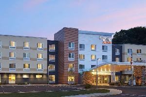 Hotel Fairfield Inn Suites Springfield Northampton/amherst