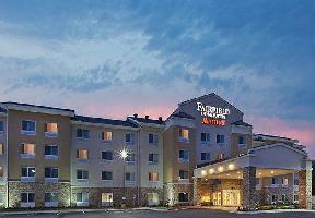 Hotel Fairfield Inn Suites Tulsa Southeast/crossroads Village