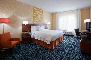 Hotel Fairfield Inn Suites St. Paul Northeast