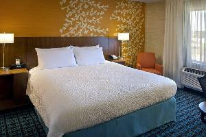 Hotel Fairfield Inn Suites Watertown Thousand Islands