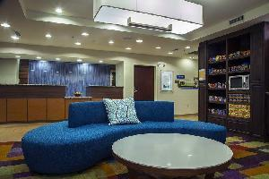 Hotel Fairfield Inn Myrtle Beach North