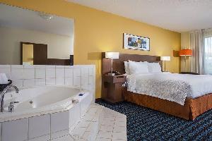 Hotel Fairfield Inn Charlotte Mooresville/lake Norman