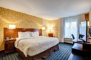 Hotel Fairfield Inn Suites Springfield Holyoke