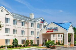Hotel Fairfield Inn Fayetteville I-95