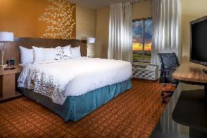 Hotel Fairfield Inn Suites Twin Falls