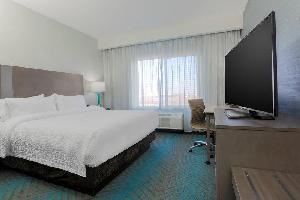 Hotel Fairfield Inn Suites Wichita Falls Northwest