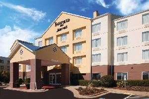 Hotel Fairfield Inn Charlotte Gastonia