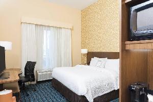 Hotel Fairfield Inn Suites West Monroe