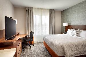 Hotel Fairfield Inn Suites Springfield North