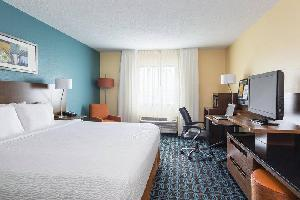 Hotel Fairfield Inn Suites Springfield