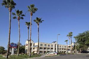 Hotel Fairfield Inn Scottsdale North