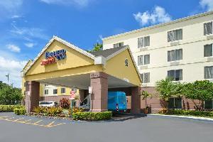 Hotel Fairfield Inn Orlando Airport