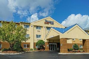 Hotel Fairfield Inn Tallahassee North/i-10