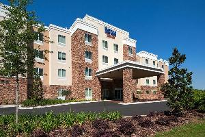 Hotel Fairfield Inn Suites Tallahassee Central