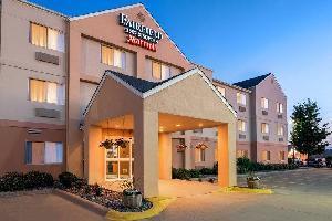 Hotel Fairfield Inn Suites Stevens Point