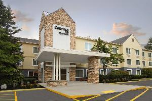 Hotel Fairfield Inn Portland Maine Mall