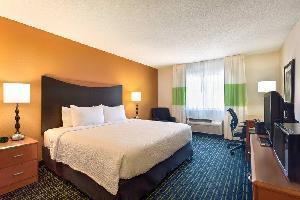 Hotel Fairfield Inn Suites Stillwater