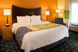 Hotel Fairfield Inn Suites Spokane Downtown