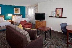 Hotel Residence Inn Shelton Fairfield County