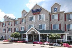 Hotel Fairfield Inn Suites Wheeling-st. Clairsville, Oh