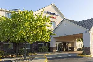 Hotel Fairfield Inn Roseville
