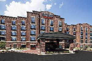 Hotel Fairfield Inn Suites South Bend At Notre Dame