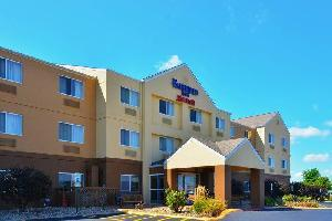 Hotel Fairfield Inn Springfield