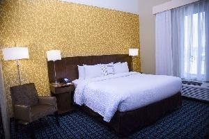 Hotel Fairfield Inn Suites Pocatello