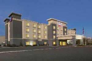 Hotel Fairfield Inn Suites Smithfield Selma/i-95