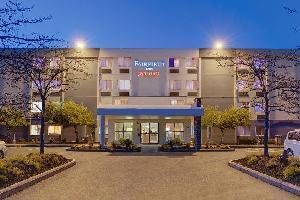 Hotel Fairfield Inn Portsmouth Seacoast