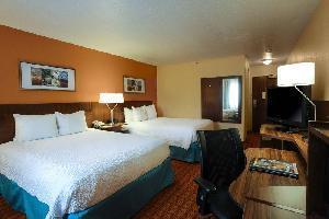 Hotel Fairfield Inn Provo