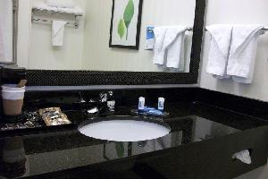 Hotel Fairfield Inn Suites Seymour