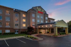 Hotel Fairfield Inn Suites Springdale