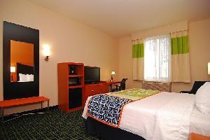Hotel Fairfield Inn Suites Tehachapi