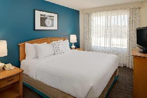 Hotel Residence Inn San Diego Mission Valley