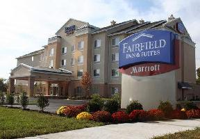 Hotel Fairfield Inn Suites Strasburg Shenandoah Valley