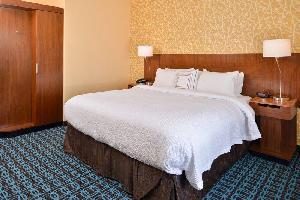 Hotel Fairfield Inn Suites St. Joseph