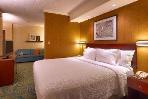 Hotel Springhill Suites Yuma