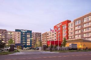 Hotel Residence Inn Calgary South