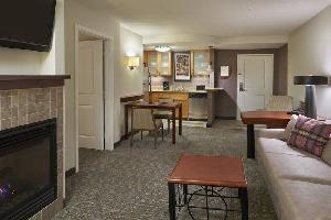 Hotel Residence Inn Gravenhurst Muskoka Wharf