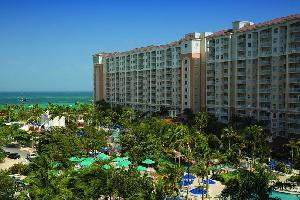 Hotel Marriott's Aruba Surf Club