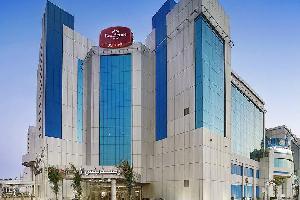 Hotel Residence Inn Jazan