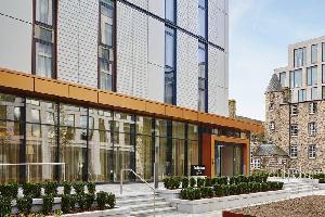 Hotel Residence Inn Aberdeen