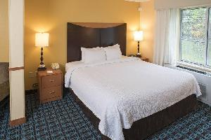 Hotel Fairfield Inn Suites White River Junction