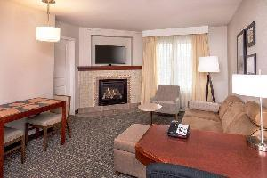 Hotel Residence Inn Yonkers Westchester County
